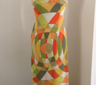 Emilio Pucci Dress from the 1970s