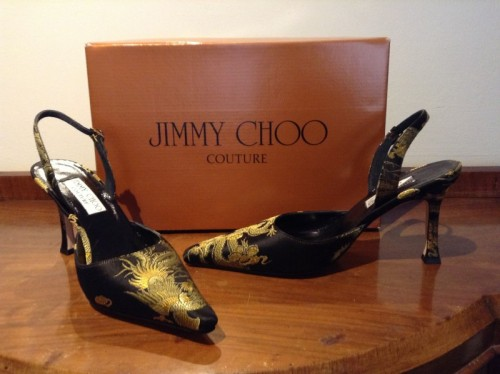 adc0538765 Jimmy Choo shoes | Stardust Years