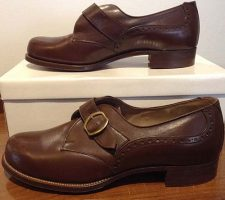 Stunning Pair of Vintage Equity Shoes